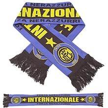 Inter Milan Team Scarf