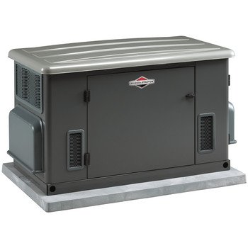 Briggs & Stratton 40339CA 20,000 KW Home Standby Generator System