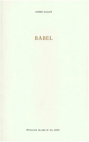 babel-litterature-et-art