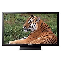 Sony Bravia KLV-22P402C 55 cm (22 inches) Full HD LED TV (Black)