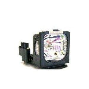 Electrified- Poa-Lmp51 / 610-305-8801 Replacement Lamp With Housing For Canon Projectors