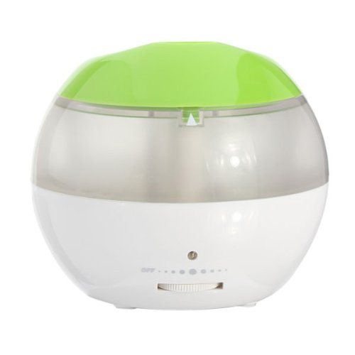 USB Large Humidifier Air Purifier Aroma Diffuser