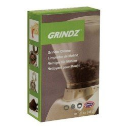 Grindz Tablets, 3 Single Use Coffee Grinder Cleaner Tablets