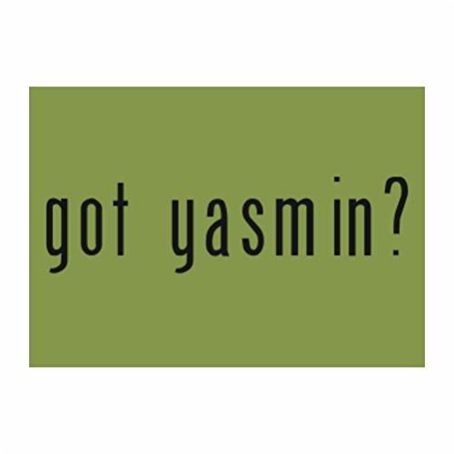 teeburon-got-yasmin-pack-of-4-stickers