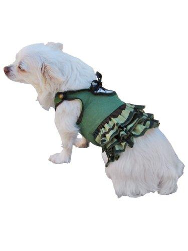 Artikelbild: Hundekleid Luxus Hunde Kleid Großë XS M33