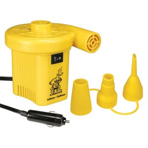 AIRHEAD AHP-12H Hi Output Air Pump (12-Volt)