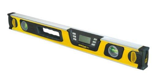 Stanley-FatMax-digitale-Wasserwaage-Neigungsmesser-60cm-Lnge-Messbereich-0-360-Messung-in-GradProzentmmm-0-42-065