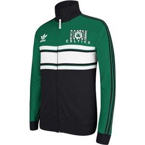 adidas Celtics Court Series Track Jacket by adidas