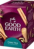Good Earth Teas, Chai Tea, 18 Wrapped Tea Bags, 1.46 oz (41 g)