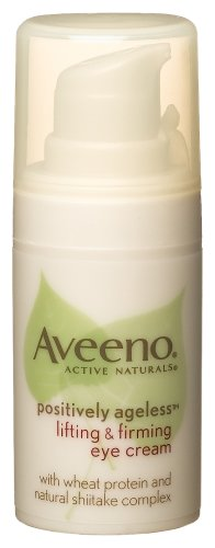 Aveeno Active Naturals Positively Ageless Lifting