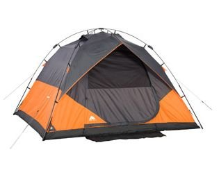Ozark Trail 10' x 9' Instant Cabin Tent, Sleeps 6 ~ 6 person tent