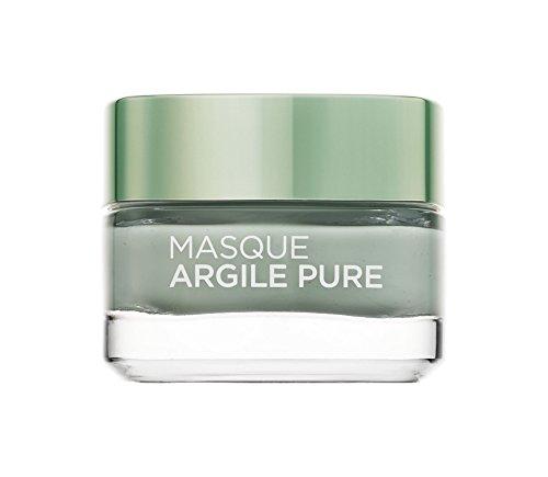 loreal-paris-masque-visage-purifiant-matifiant-a-largile-a-leucalyptus-50-ml