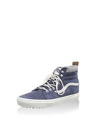 Vans Zapatillas abotinadas U Sk8-Hi Mte (Denim)