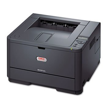 Oki Data B431Dn Black Digitral Mono Printer (40 Ppm)