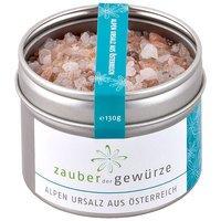 Alpen-Ursalz aus Österreich, 130g von Zauber der Gewürze GmbH auf Gewürze Shop