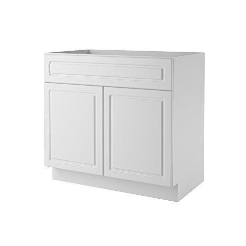 Ameriwood Heartland Cabinetry Keystone Bath Vanity Cabinet, 36