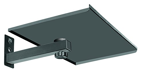 Jenefas-wall Mount for DVD Player or Set Top Box
