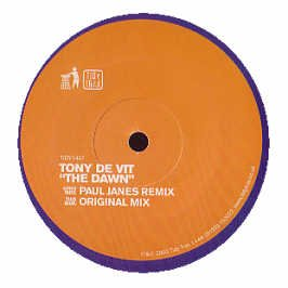 Tony De Vit / The Dawn (Remix)