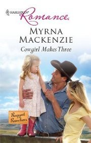 Image of Cowgirl Makes Three