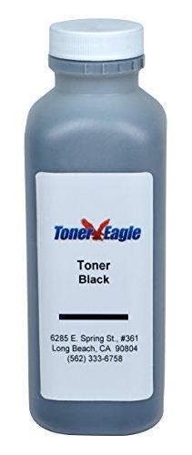 Canon Imageclass 8180C Mf8170C Mf8180C Black Toner Refill Kit With Chip. 160 Grams. By Toner Eagle