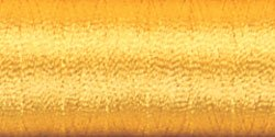 Sulky Rayon Thread 40 Wt King Size 850 Yards Maize Yellow (1167)