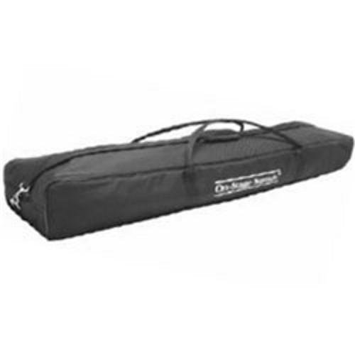 On-Stage Speaker And Microphone Stand Bag