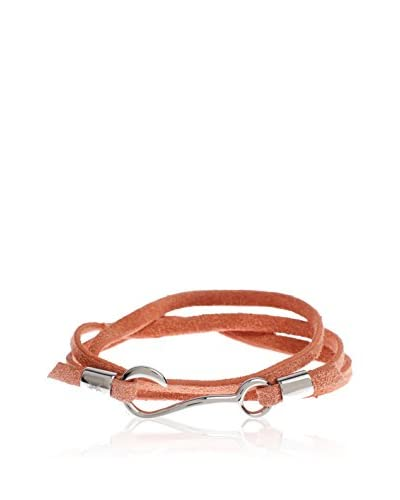 Sansibar Sylt Pulsera 86110431 Naranja