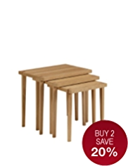 Conran Hardy Lovell Nest of Tables