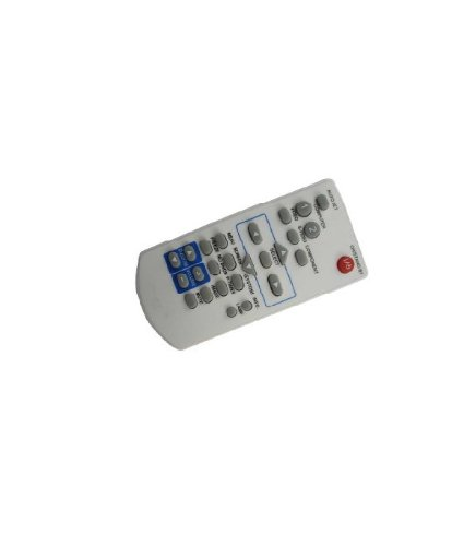 Universal Replacement Remote Control Fit For Canon Lv-7265 Lv-7365 Lv-7275 3Lcd Projector