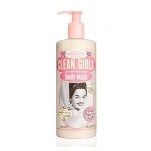 Soap and Glory Clean Girls Body Wash 500ml