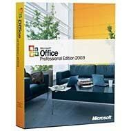 MICROSOFT 269-06937 OFFICE PRO 2003 WIN32 ENGLISH DISK KIT MVL C