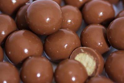 Milk Chocolate Malt Balls, 3LBS (Chocolate Malt Balls compare prices)