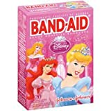 Band-Aid Princessess Bandages-20ct