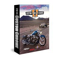 Custom Chrome Catalog 2014
