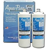 Aqua-Pure AP5527 Reverse Osmosis Pre and Post Filter Set