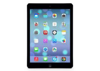 Apple IPAD AIR WI-FI 32GB 32 GB 1024 MB 9.7 -inch LCD - Black Black Friday & Cyber Monday 2014