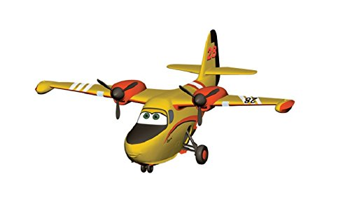 Zvezda Models Disney Planes 2 Fire and Rescue Lil Dipper Model Kit (Phil And Lil compare prices)