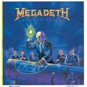 Megadeth - Rust in Peace-Remastered - Zortam Music