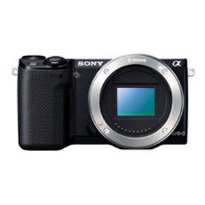 ソニー デジタル一眼カメラ α NEX-5Rボディ ブラック NEX-5R/B