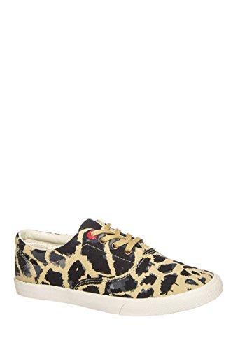 Giraffe Low Top Sneaker