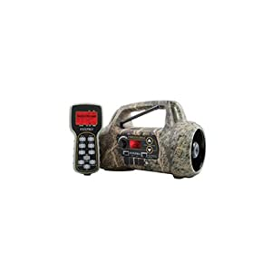 Foxpro Firestorm Digital High Performance Call by FOXPRO