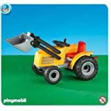 Playmobil Farm Tractor