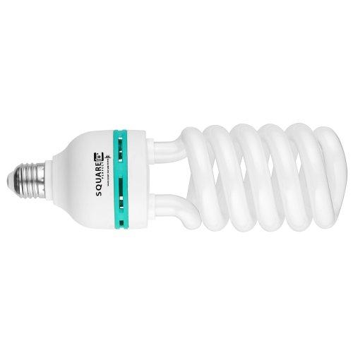square-perfect-3078-professional-quality-65-watt-compact-fluorescent-full-spectrum-photo-bulb