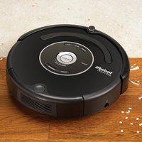 Irobot Roomba 570 Autonomous Robotic Vacuum front-516378