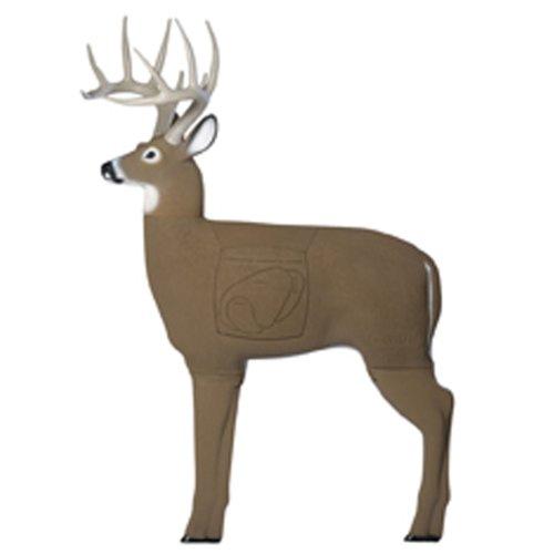Field Logic Glendel Buck 3D Archery Target 71000