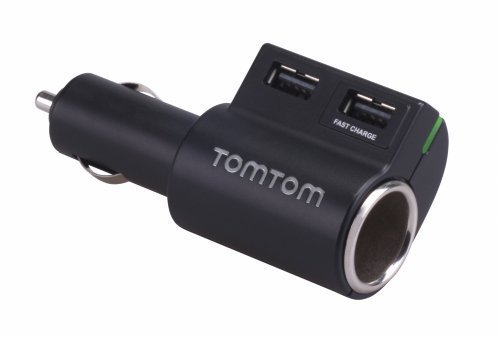 Tomtom 9UUC.001.04 High Speed Multi Charger
