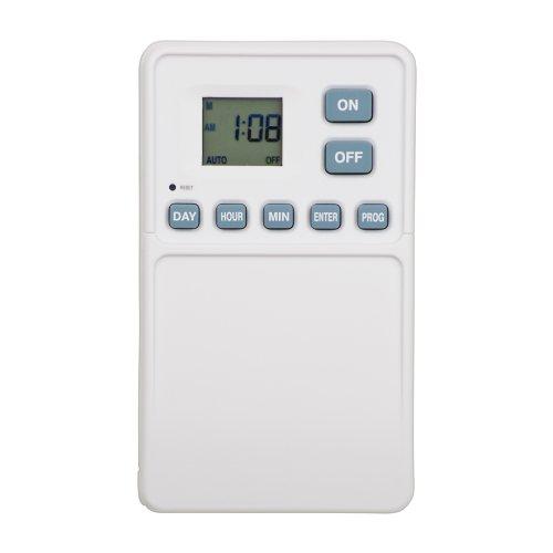 Utilitech Digital Timer Item# 357930 Model# Tmdw50L Upc#070686507117