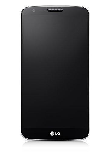 LG D802 G2 Smartphone, 16 GB, Nero [Italia]