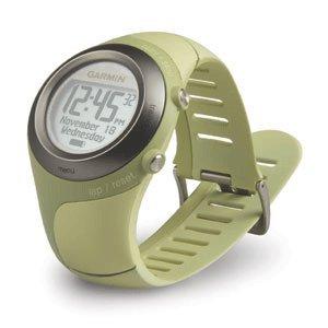 Garmin Garmin Forerunner 405 Green Watch W/ Hrm Usb Ant Stick