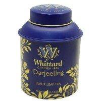 Whittard(ウィッタード) ダージリン 125g×12缶 30-FA-3